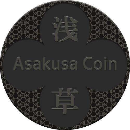 浅草コイン